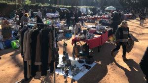 rommelmarkt Caldas da Rainha